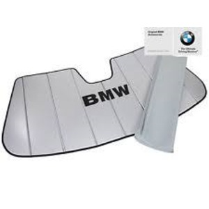 US BMW純正 UVSサンシェード X5(E70) 7983