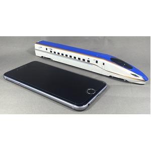 [もちてつ]北陸新幹線 E7 モバイルバッテリー