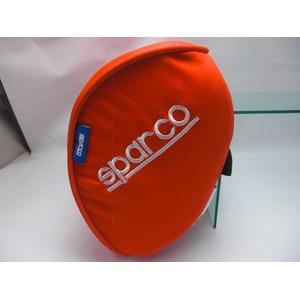 スパルコ低反発ピローパッド BK SPC4008 RSJ