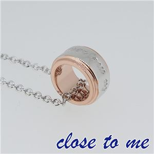 SN13-072 close to me(クロス・トゥ・ミー) ネックレス レディース h01