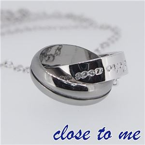 SN13-081 close to me(クロス・トゥ・ミー) ネックレス メンズ f04