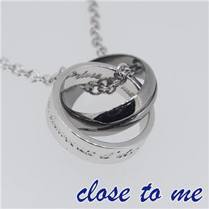 SN13-081 close to me(クロス・トゥ・ミー) ネックレス メンズ f06
