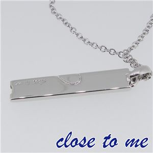 SN13-121 close to me(クロス・トゥ・ミー) ネックレス メンズ f04