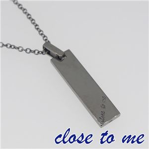 SN13-125 close to me(クロス・トゥ・ミー) ネックレス メンズ f05