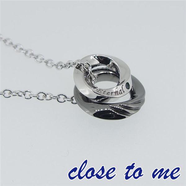 SN13-139 close to me(クロス・トゥ・ミー) ネックレス メンズf00