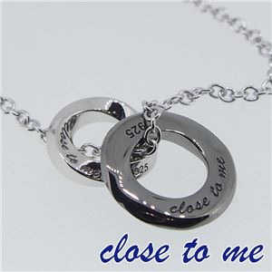 SN13-139 close to me(クロス・トゥ・ミー) ネックレス メンズ f04