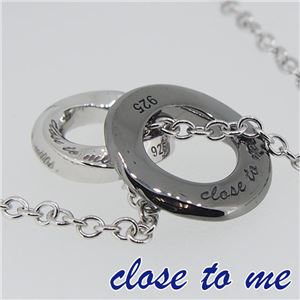 SN13-139 close to me(クロス・トゥ・ミー) ネックレス メンズ f05