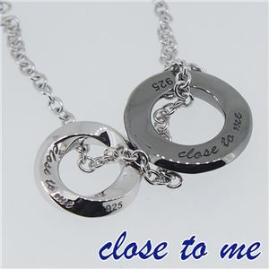 SN13-139 close to me(クロス・トゥ・ミー) ネックレス メンズ f06
