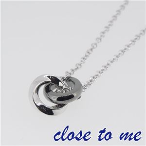 SN13-143 close to me(クロス・トゥ・ミー) ネックレス メンズ f06