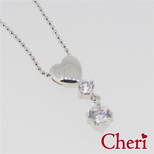 SN36-033 Cheri(シェリ) ・close to me(クロス・トゥ・ミー) ネックレス レディースf00