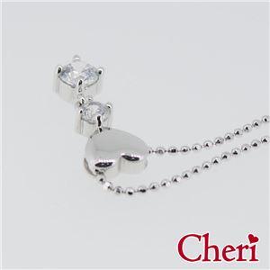 SN36-033 Cheri(シェリ) ・close to me(クロス・トゥ・ミー) ネックレス レディース f05