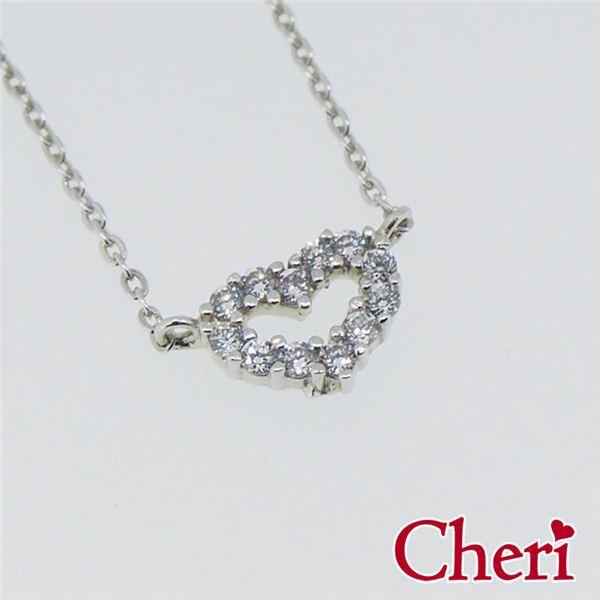 SN36-061 Cheri(シェリ) ・close to me(クロス・トゥ・ミー) ネックレス レディースf00
