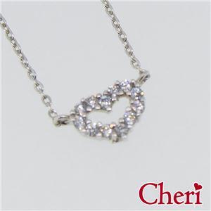 SN36-061 Cheri(シェリ) ・close to me(クロス・トゥ・ミー) ネックレス レディース h02