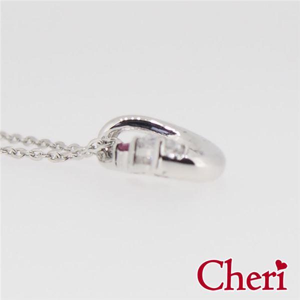 SN36-075 Cheri(シェリ) ・close to me(クロス・トゥ・ミー) ネックレス レディースf00