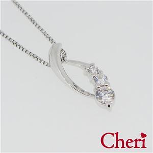 SN37-023 Cheri(シェリ) ・close to me(クロス・トゥ・ミー) ネックレス レディース h01
