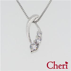 SN37-023 Cheri(シェリ) ・close to me(クロス・トゥ・ミー) ネックレス レディース h03