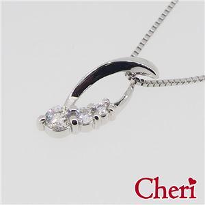 SN37-023 Cheri(シェリ) ・close to me(クロス・トゥ・ミー) ネックレス レディース f04