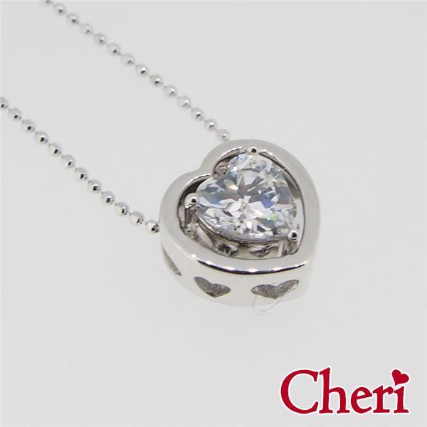 SN37-024 Cheri(シェリ) ・close to me(クロス・トゥ・ミー) ネックレス レディースf00