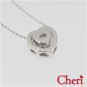 SN37-024 Cheri(シェリ) ・close to me(クロス・トゥ・ミー) ネックレス レディース h02