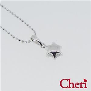 SN37-030 Cheri(シェリ) ・close to me(クロス・トゥ・ミー) ネックレス レディース h02