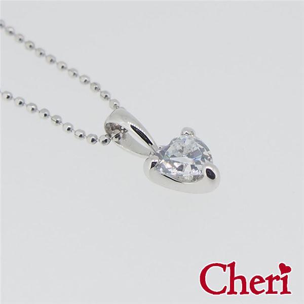 SN37-031 Cheri(シェリ) ・close to me(クロス・トゥ・ミー) ネックレス レディースf00
