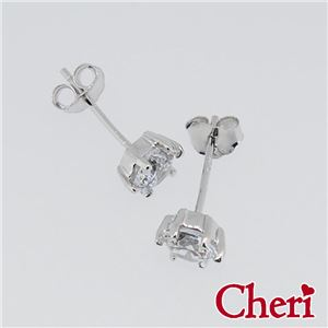 SP37-001 Cheri(シェリ) ・close to me(クロス・トゥ・ミー) ピアス レディース h03
