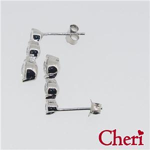 SP37-003 Cheri(シェリ) ・close to me(クロス・トゥ・ミー) ピアス レディース h02
