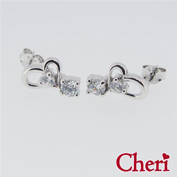 SP37-006 Cheri(シェリ) ・close to me(クロス・トゥ・ミー) ピアス レディースf00