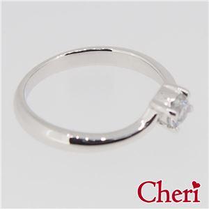 sr36-001 Cheri(シェリ) ・close to me(クロス・トゥ・ミー) リング・指輪 レディース 9号 h01