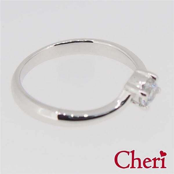 sr36-001 Cheri(シェリ) ・close to me(クロス・トゥ・ミー) リング・指輪 レディース 9号f00