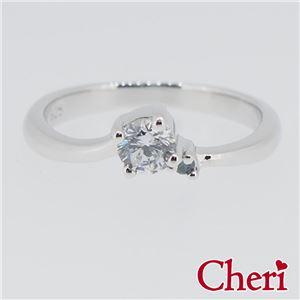 sr36-001 Cheri(シェリ) ・close to me(クロス・トゥ・ミー) リング・指輪 レディース 9号 h02