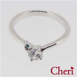 sr36-001 Cheri(シェリ) ・close to me(クロス・トゥ・ミー) リング・指輪 レディース 9号 f05