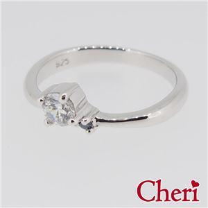 sr36-001 Cheri(シェリ) ・close to me(クロス・トゥ・ミー) リング・指輪 レディース 13号 f06