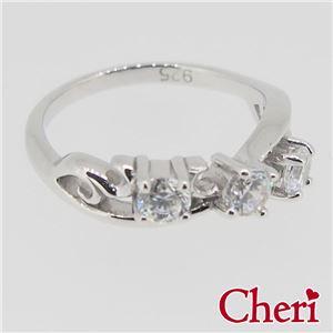 sr36-006 Cheri(シェリ) ・close to me(クロス・トゥ・ミー) リング・指輪 レディース 2号 f05
