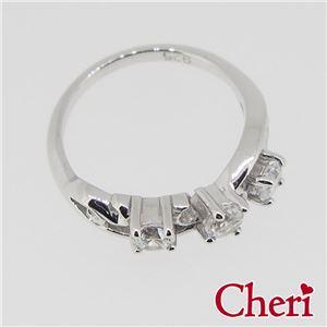 sr36-006 Cheri(シェリ) ・close to me(クロス・トゥ・ミー) リング・指輪 レディース 2号 f06