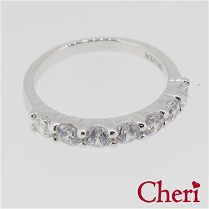 sr37-001 Cheri(シェリ) ・close to me(クロス・トゥ・ミー) リング・指輪 レディース 11号 h01