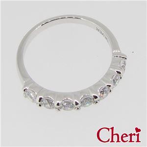 sr37-001 Cheri(シェリ) ・close to me(クロス・トゥ・ミー) リング・指輪 レディース 11号 h03