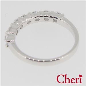 sr37-001 Cheri(シェリ) ・close to me(クロス・トゥ・ミー) リング・指輪 レディース 11号 f05