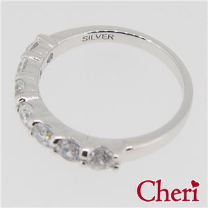 sr37-001 Cheri(シェリ) ・close to me(クロス・トゥ・ミー) リング・指輪 レディース 11号 f06