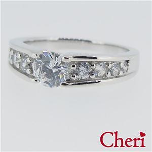 sr37-002 Cheri(シェリ) ・close to me(クロス・トゥ・ミー) リング・指輪 レディース 11号 h02