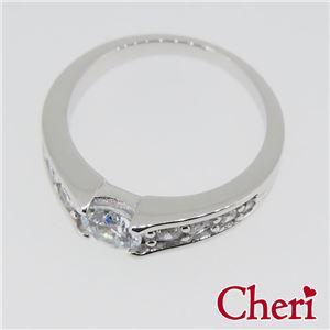 sr37-002 Cheri(シェリ) ・close to me(クロス・トゥ・ミー) リング・指輪 レディース 11号 h03