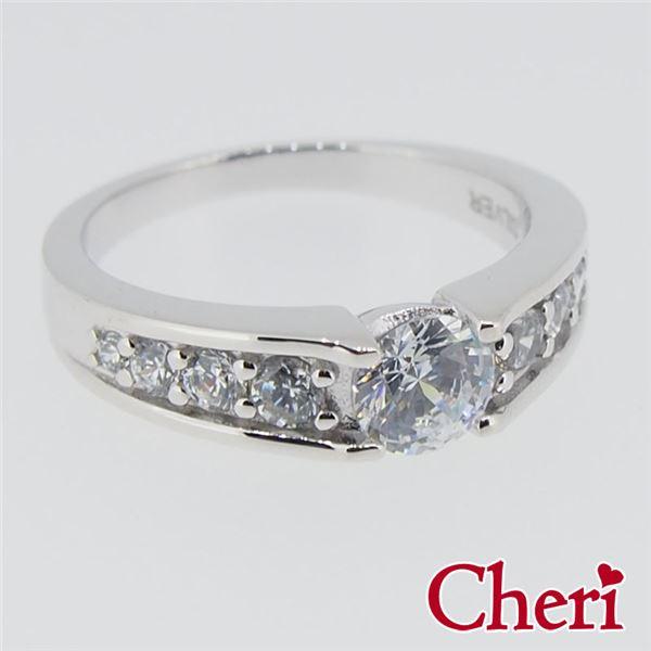 sr37-002 Cheri(シェリ) ・close to me(クロス・トゥ・ミー) リング・指輪 レディース 13号f00