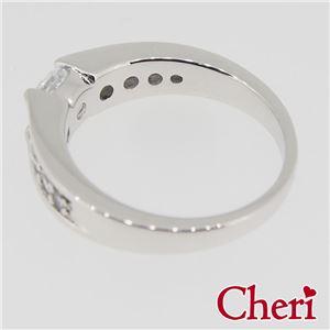 sr37-002 Cheri(シェリ) ・close to me(クロス・トゥ・ミー) リング・指輪 レディース 13号 f04