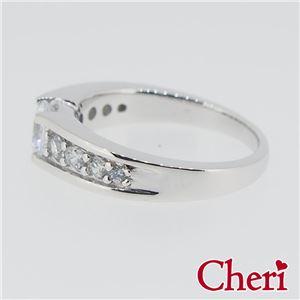 sr37-002 Cheri(シェリ) ・close to me(クロス・トゥ・ミー) リング・指輪 レディース 13号 f06