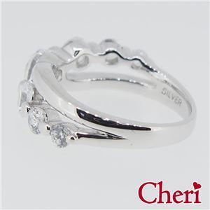 sr37-003 Cheri(シェリ) ・close to me(クロス・トゥ・ミー) リング・指輪 レディース 11号 h03