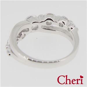 sr37-003 Cheri(シェリ) ・close to me(クロス・トゥ・ミー) リング・指輪 レディース 11号 f04