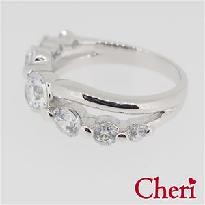 sr37-003 Cheri(シェリ) ・close to me(クロス・トゥ・ミー) リング・指輪 レディース 13号 f06