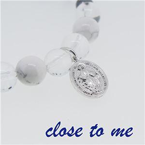 sbr13-025 close to me(クロス・トゥ・ミー) 天然石数珠ブレスレット メンズ h01