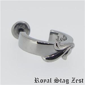 sp25-003 Royal Stag ZEST(ロイヤル・スタッグ・ゼスト) ピアス・イヤーカフ メンズ h02