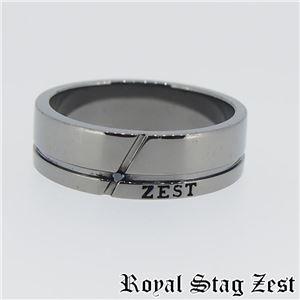sr25-002 Royal Stag ZEST(ロイヤル・スタッグ・ゼスト) リング・指輪 メンズ 19号 h02